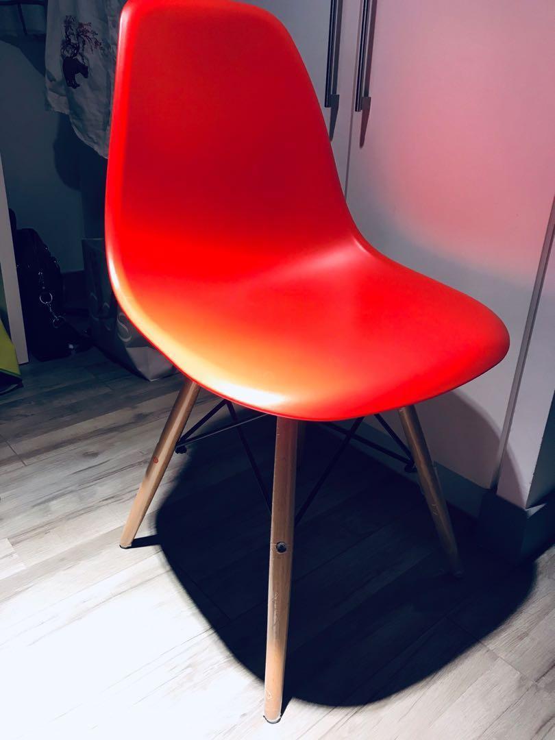 型格 餐椅 仿designer chair