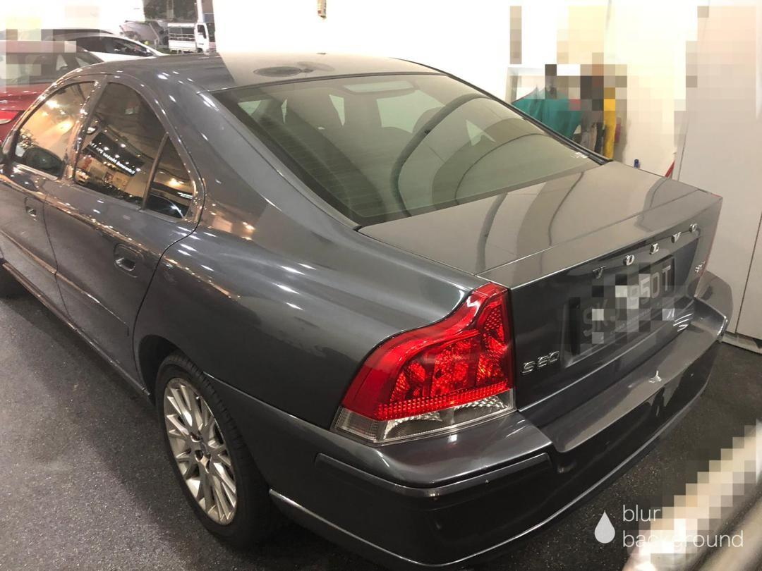 🇸🇬🚘🇸🇬🚘🇸🇬🚘🇸🇬🚘🇸🇬🚘🇸🇬🚘 VOLVO S60 2.0A  TIP TOP CONDITION  *6000__* COLLECT JB KERETA/MOTOR SINGAPORE UNTUK SPARE PART wasap.my/60126373536  Instagram:@kereta_scrap_singapore  carousell.com/kereta_scrap_singapore Page fb