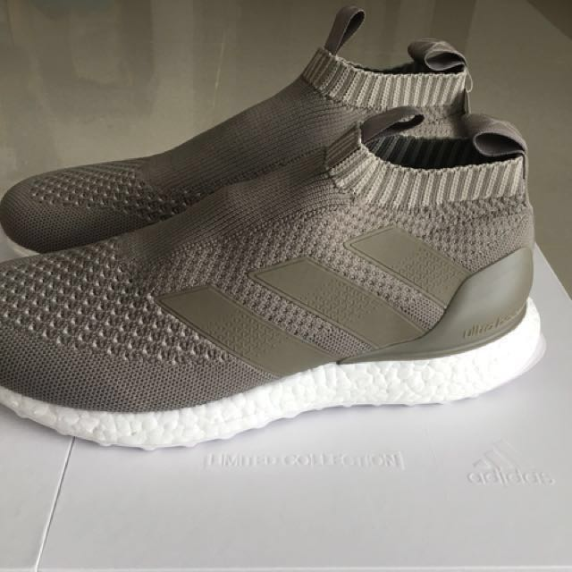 best website 69112 9f07d Adidas Ace 16+ Purecontrol Ultra Boost US8