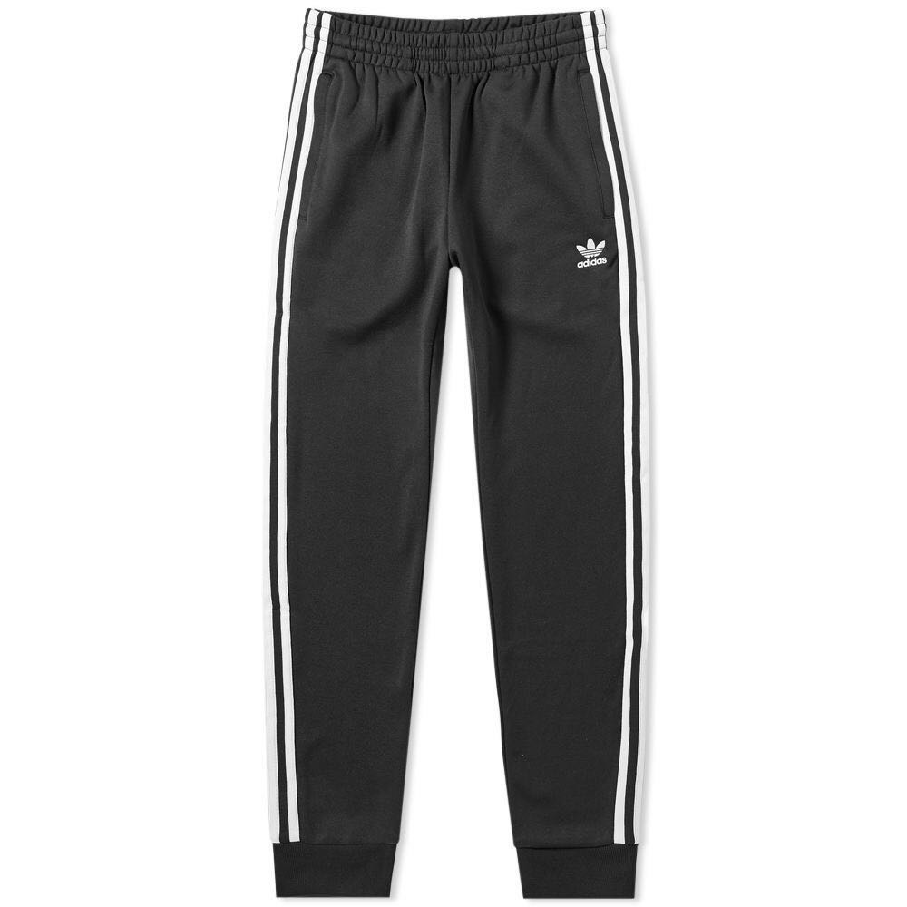 wholesale dealer 32d06 2e454 Adidas Superstar Track Pants