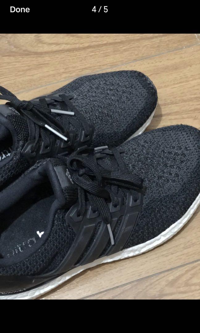 Adidas Ultraboost 2.0 size 8.5