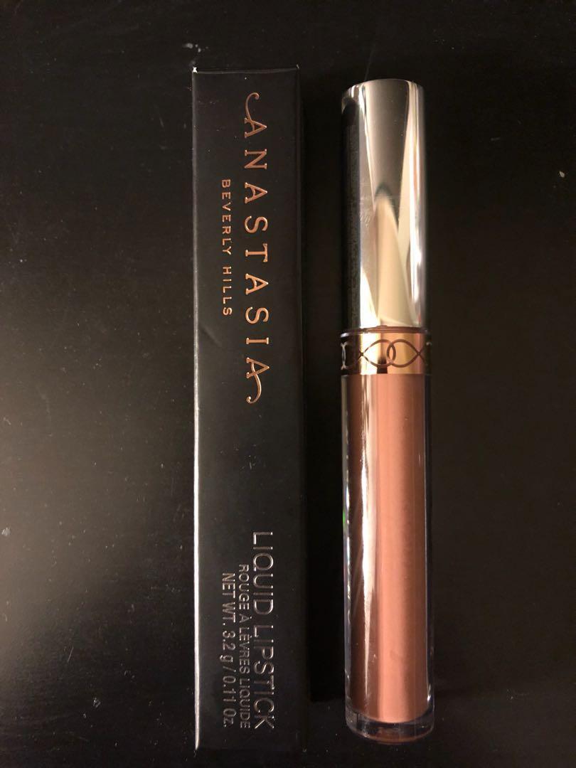 Anastasia Beverly Hills Liquid Lipstick - Starfish