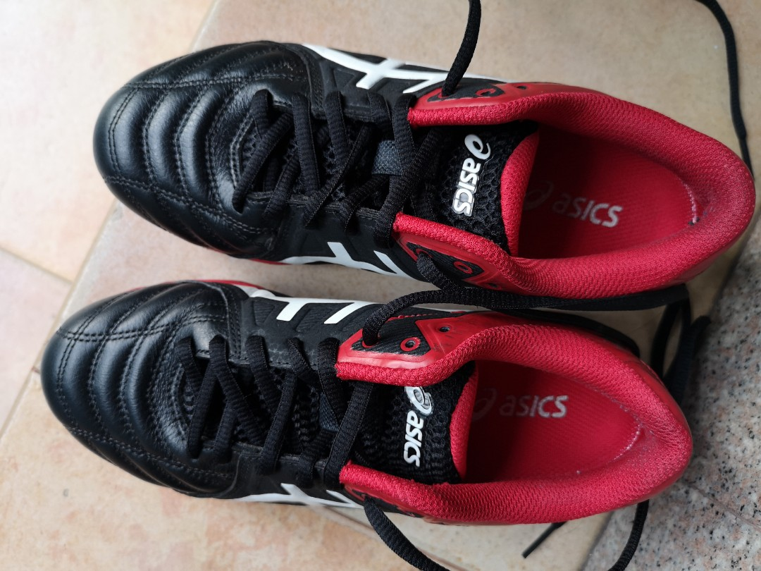best service 00f09 0b3c9 Asics Ultimate Frisbee Cleats/Boots