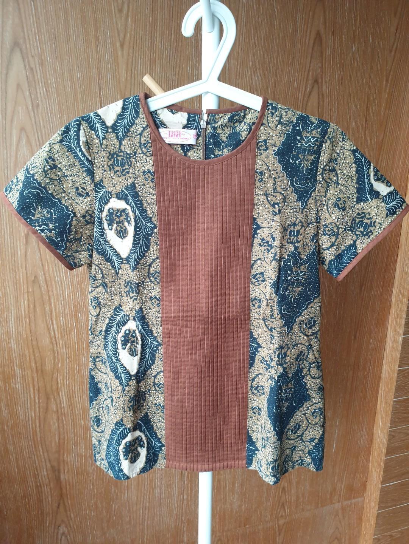 Batik Nona Rara