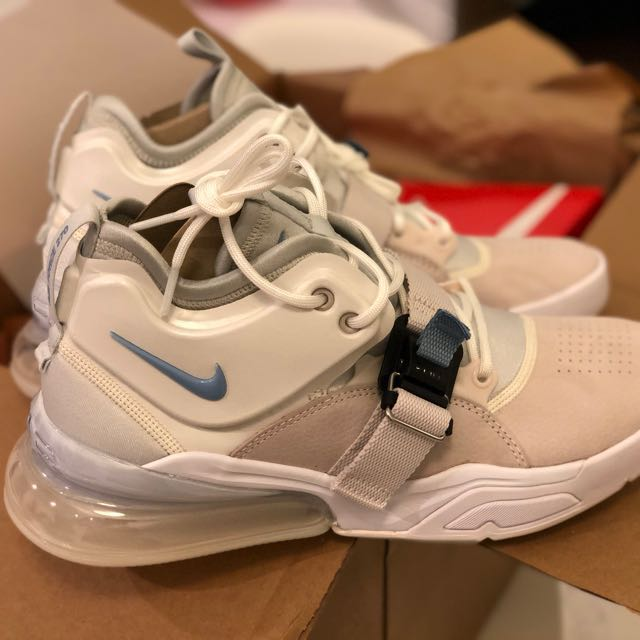 "1dc6eb6760ab Brand New NIKE AIR FORCE 270 ""PHANTOM"""