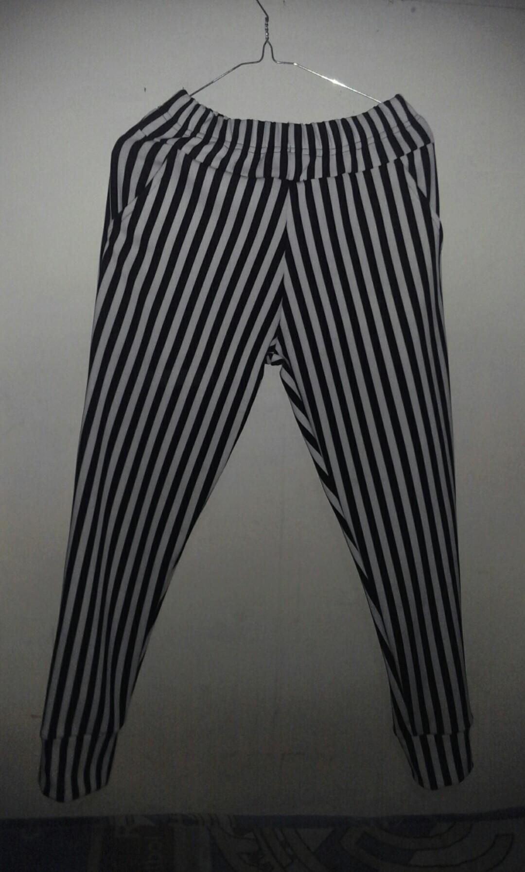 Celana panjang pants aladin
