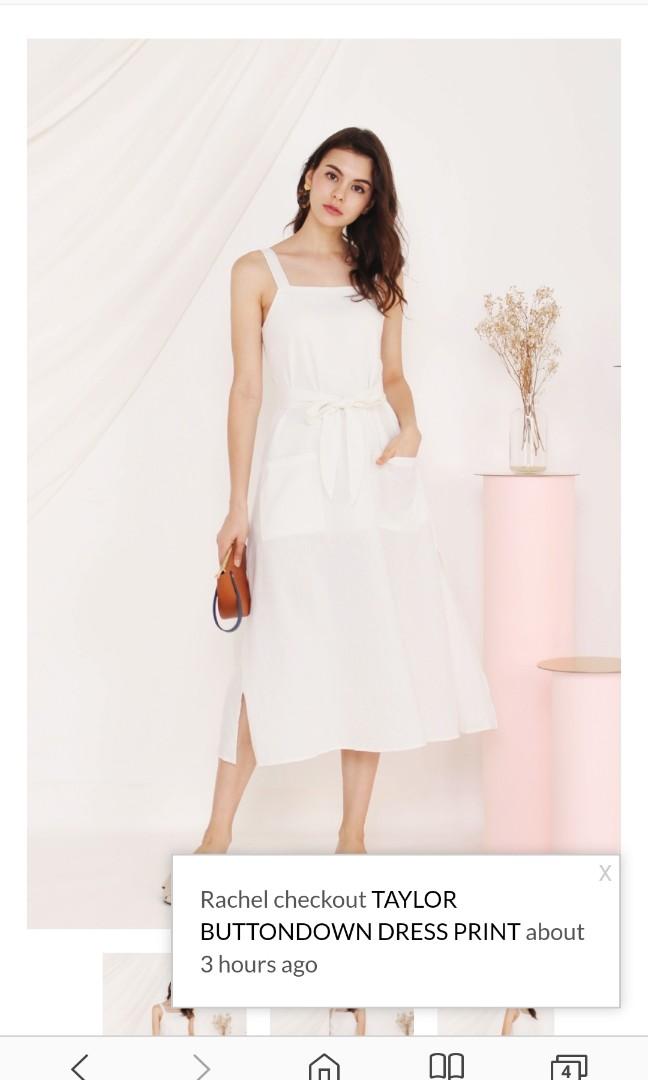 Colleen Dresses