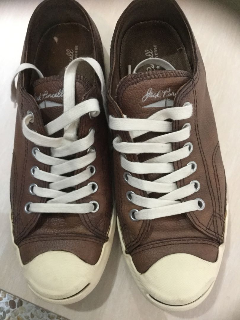 dc3deca21634e7 Converse Jack Purcell US7.5