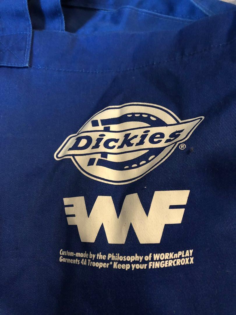 DICKIES X WAF
