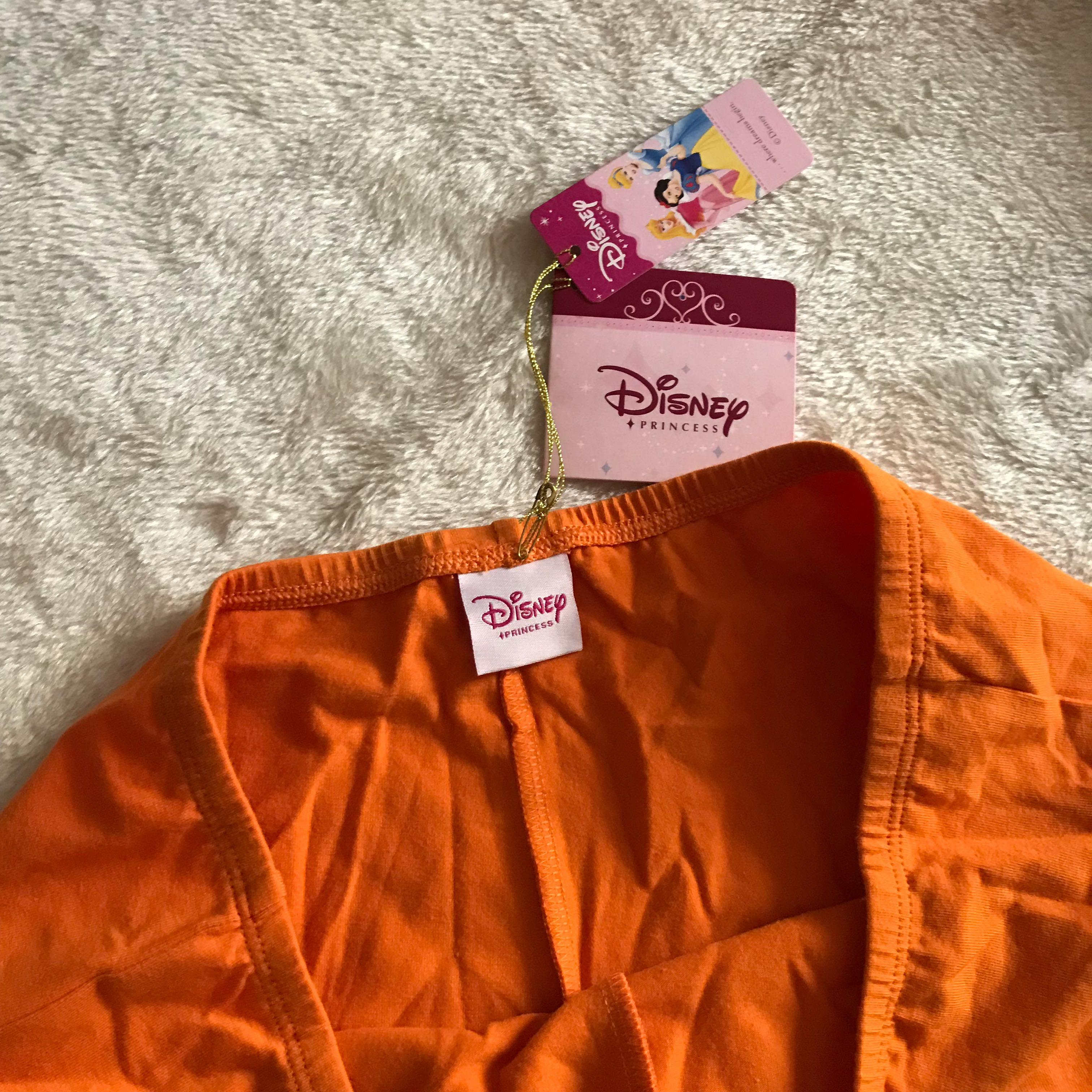 Disney pyjamas shorts