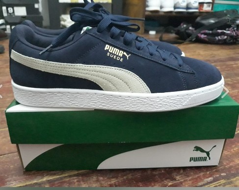 87f92141556 For Sale Puma Suede
