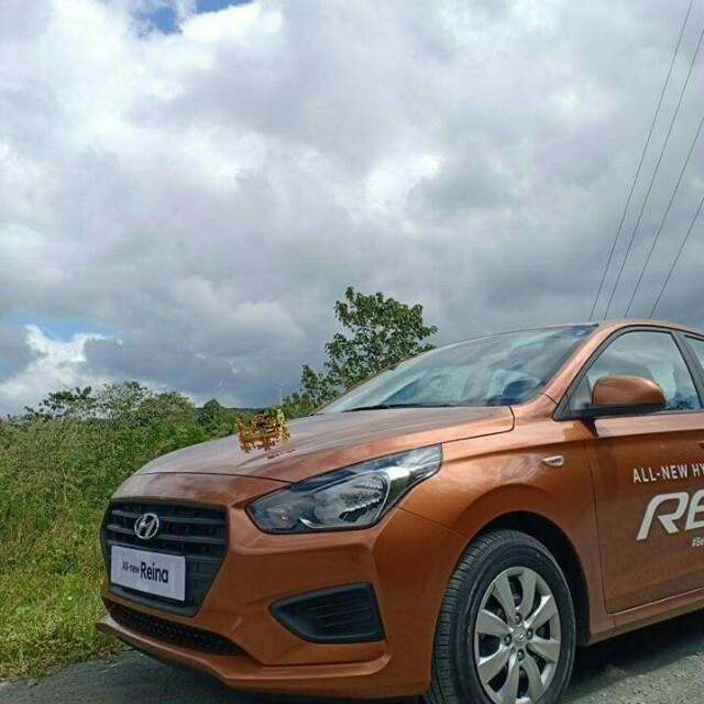 Hyundai REINA New driving adventure start 28K 28K 28K apply Now and feel the power of Queen/ O956-7292251