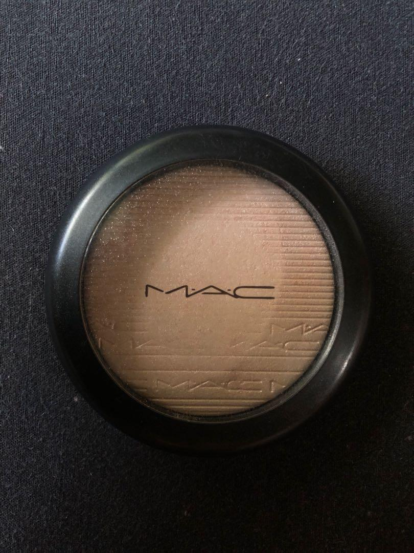 Mac Double Gleam Highlight