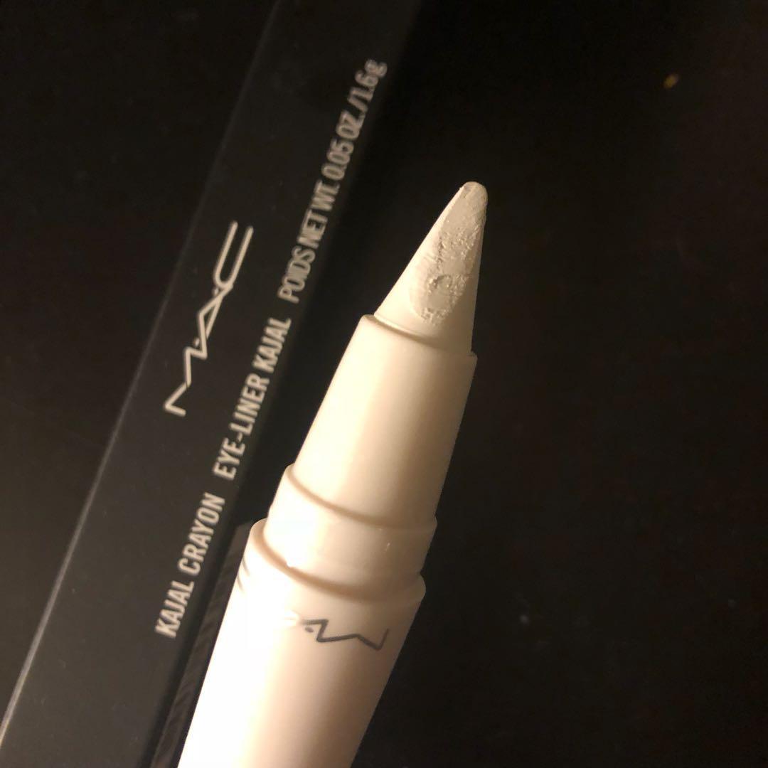 Mac Kajal Crayon - Gone Blanc