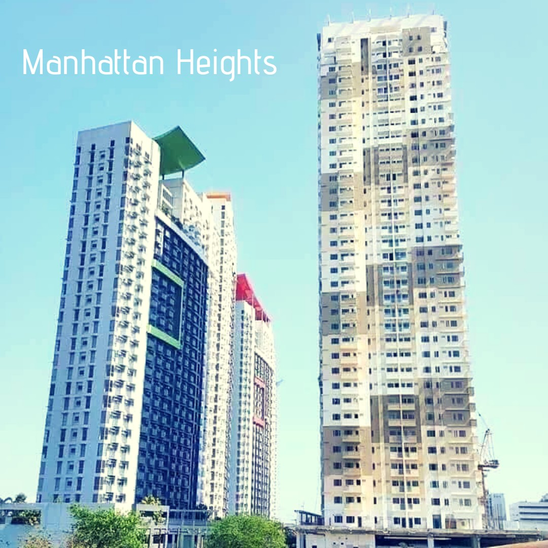 Manhattan Heights Cubao Female Condo Sharing Property Rentals On