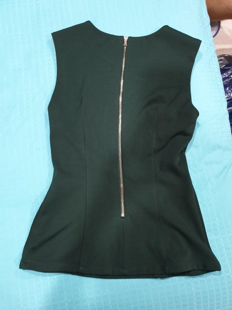 MDS Female Dress