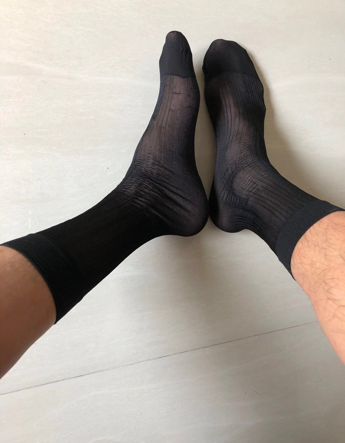 2d31c218b09 Mens Male Business Executive TNT Sheer Socks (In Stock)