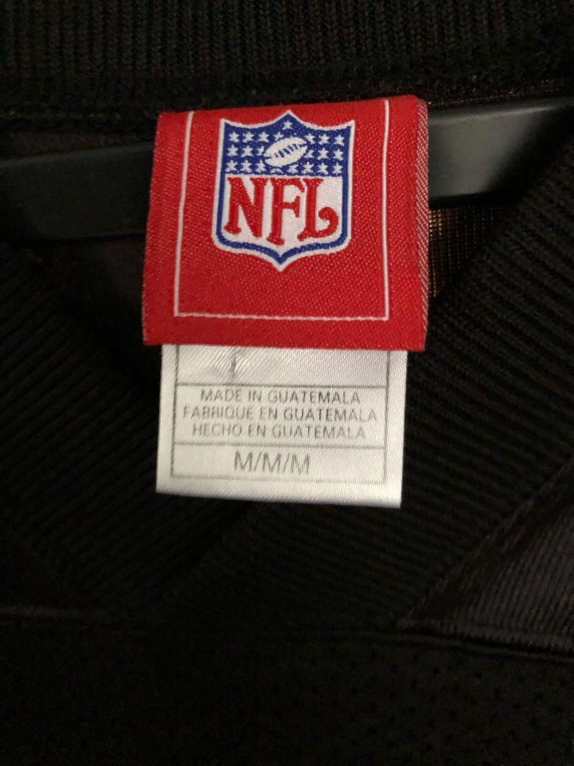 Original merchandise NFL jersey top