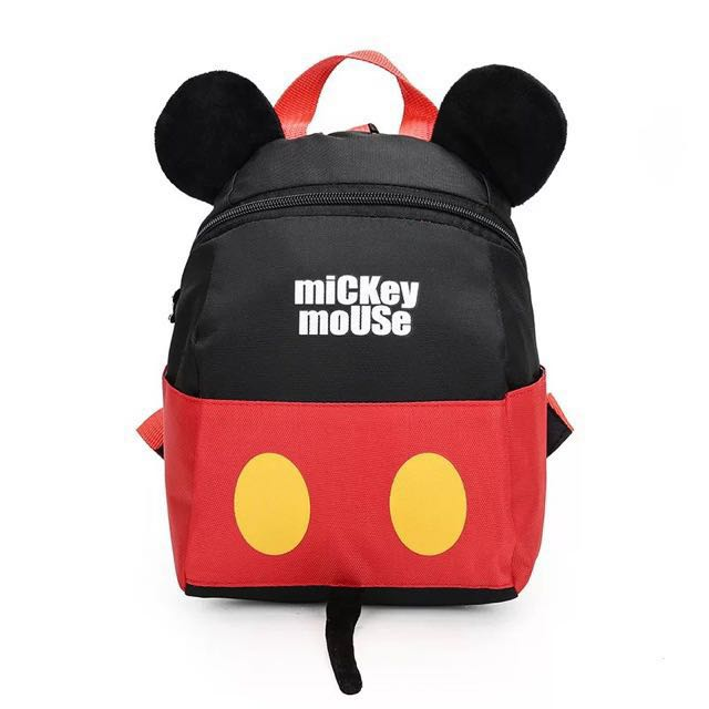 SALE  Disney Baby   Toddler Mickey Minnie Mouse Backpack Bag with ...