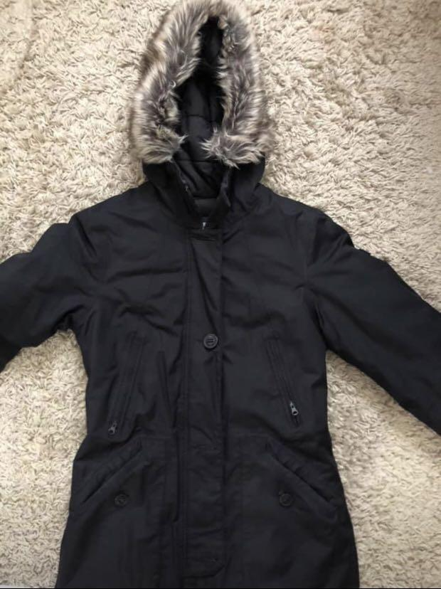 The North Face Parka small