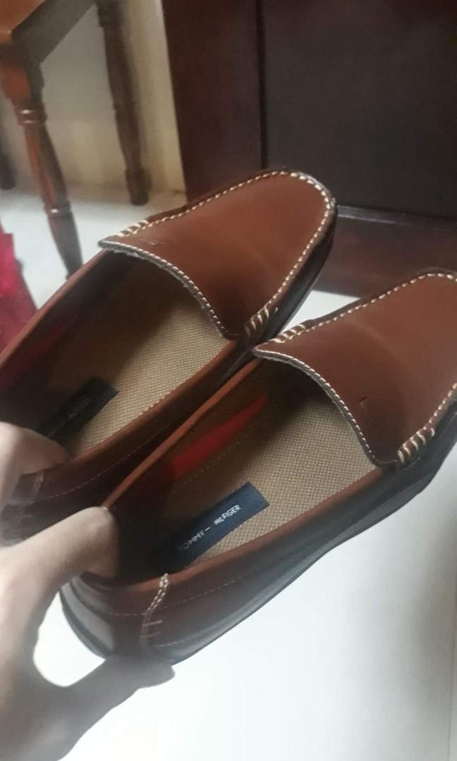 Tommy Hilfiger Top Sider Shoes / Deck