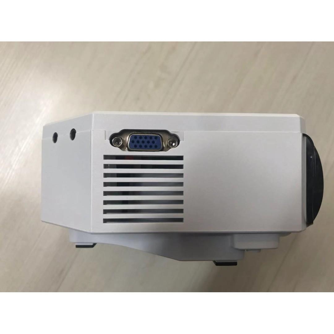 Innovative Laco S Projector