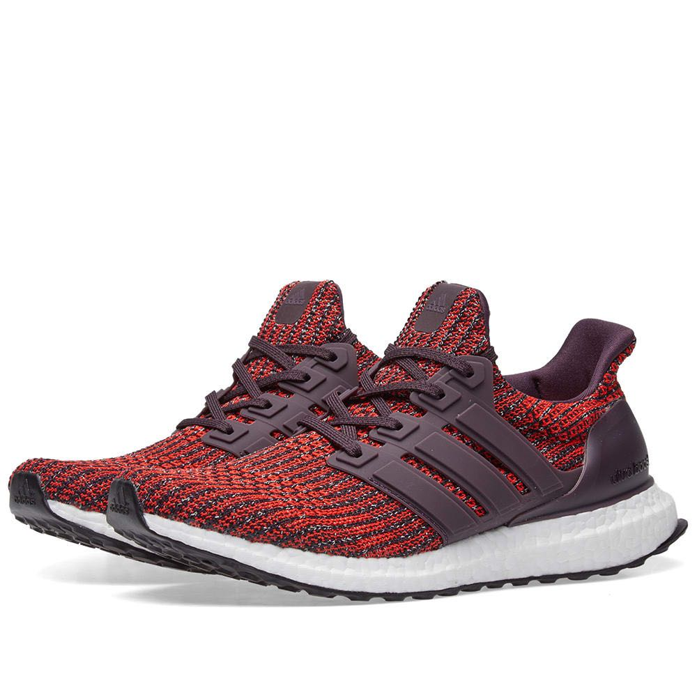68cd739efd9 US9 Adidas Ultra Boost 4.0 Noble Red