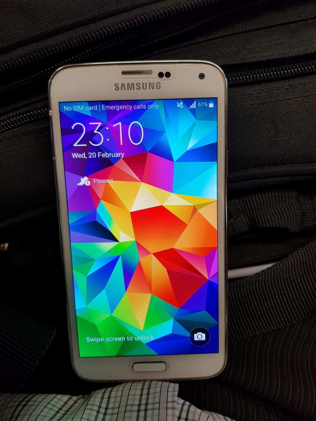 Used Handphone Samsung Galaxy S5 Mobile Phones Tablets Android