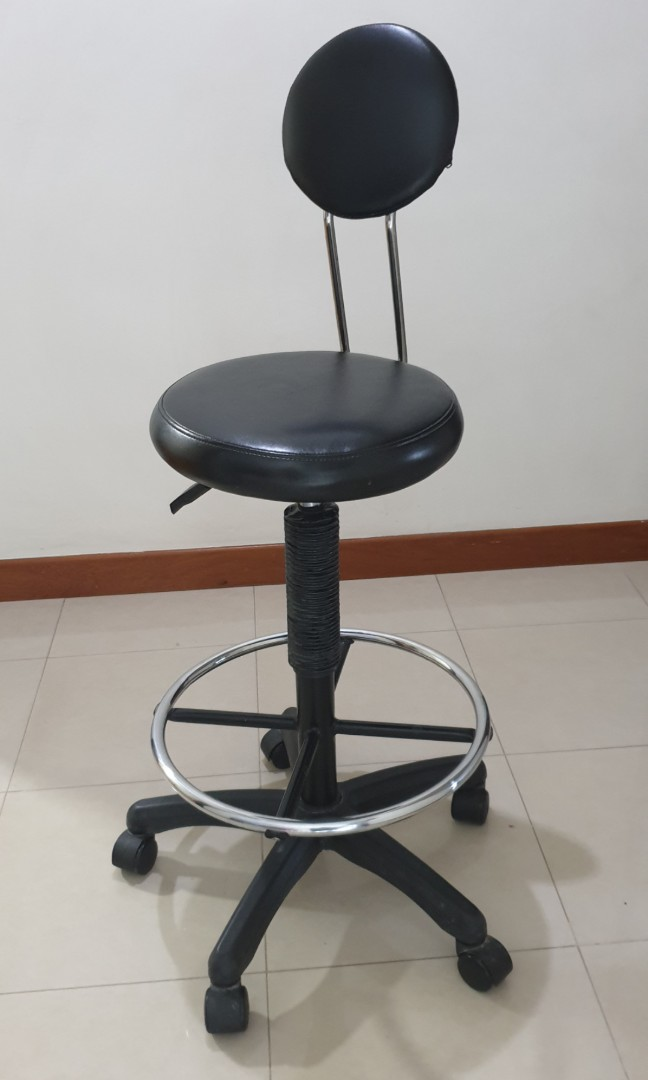 Used Salon Chairs >> Used Salon Chair