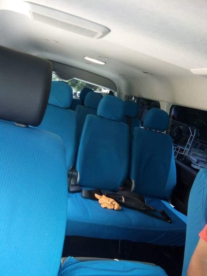 Van for rent,.accept all mmanila and provincial trips,.09554629634/09395397642