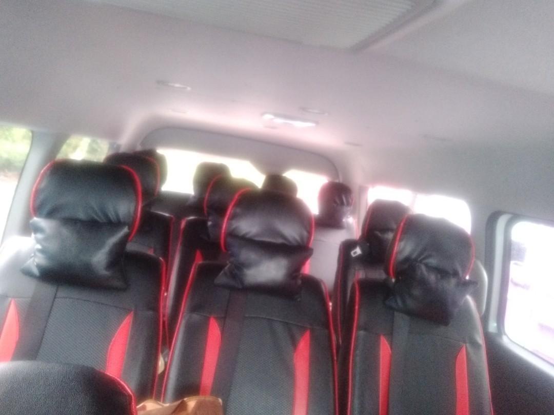 Van rentals,. Accept all mmanila and provincial trips,. 09395397642/09554629634