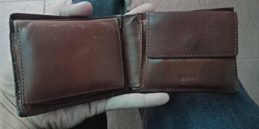 Wallets/dompet LEVI'S