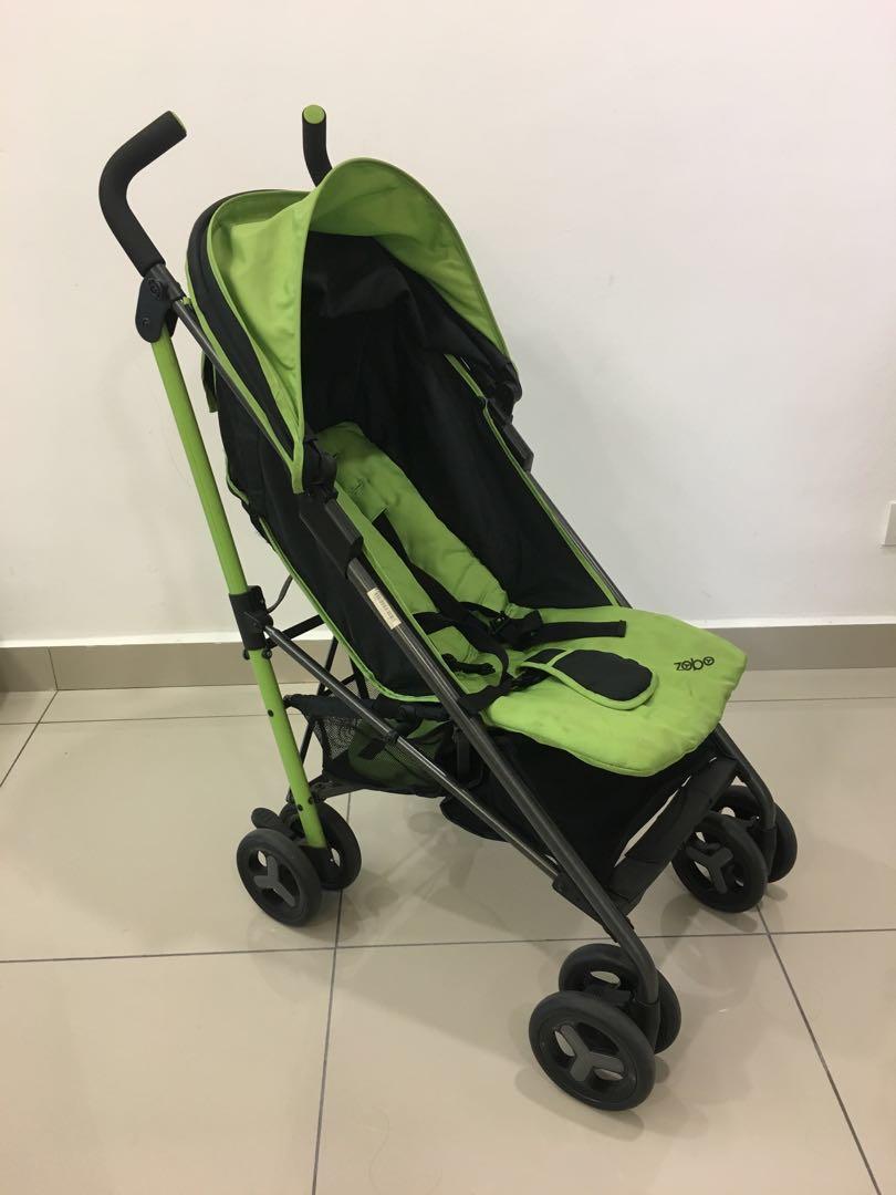 Zobo Lightweight Stroller