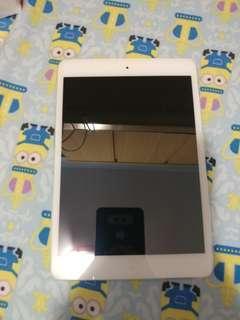 Ipad mini2 wifi版 32gb $900