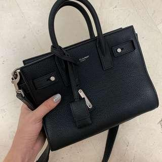 🚚 Saint Laurent Sac De Jour
