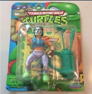 Teenage Mutant Ninja Turtles casey jones