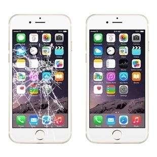 Mobile repair screen lcd replacement