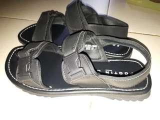 Sepatu Sandal Footin Pria Laki laki size 10