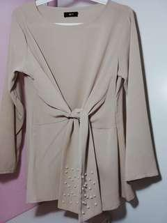 #GayaRaya MC Vogue Kimono Blouse