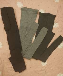 🚚 日本製造親膚褲