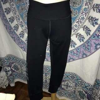 Forever 21 Sports Tights