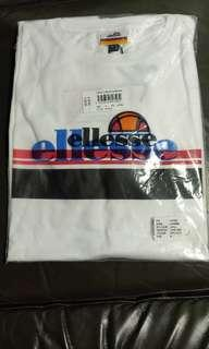 Ellesse stripe t dress