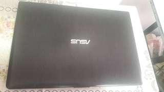 Asus Ultrabook Negotiate Till ok Touch Screen