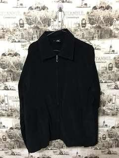 Authentic guess jacket beludru