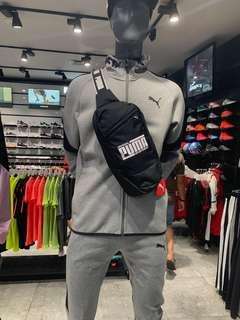 Puma sole cross bag