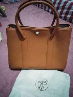 Hermes Bag GP 30 (GardenParty30) / tas hermes