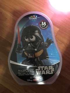 Mr Potato Head Darth Tater Vader