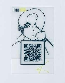 WTS Stray Kids Han Jisung Self Portrait PC