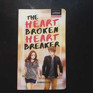 The Heartbroken Heartbreaker