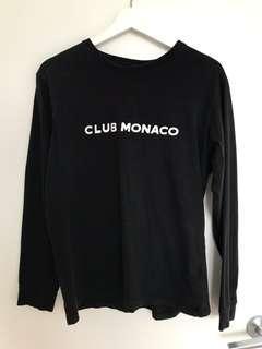 Club Monaco Long-Sleeve